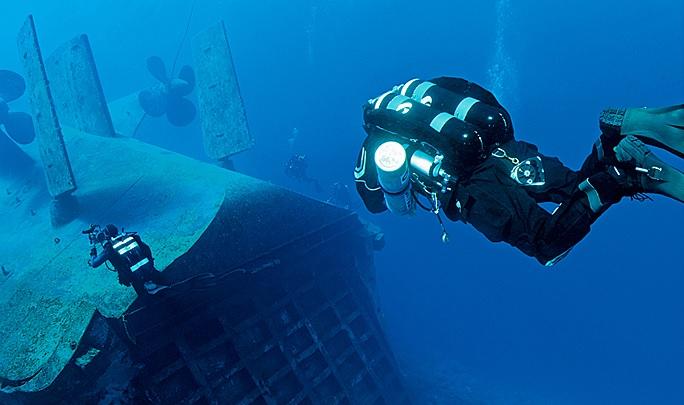 5 modi per vendere la subacquea tecnica nel tuo dive center - Dive per sempre ...