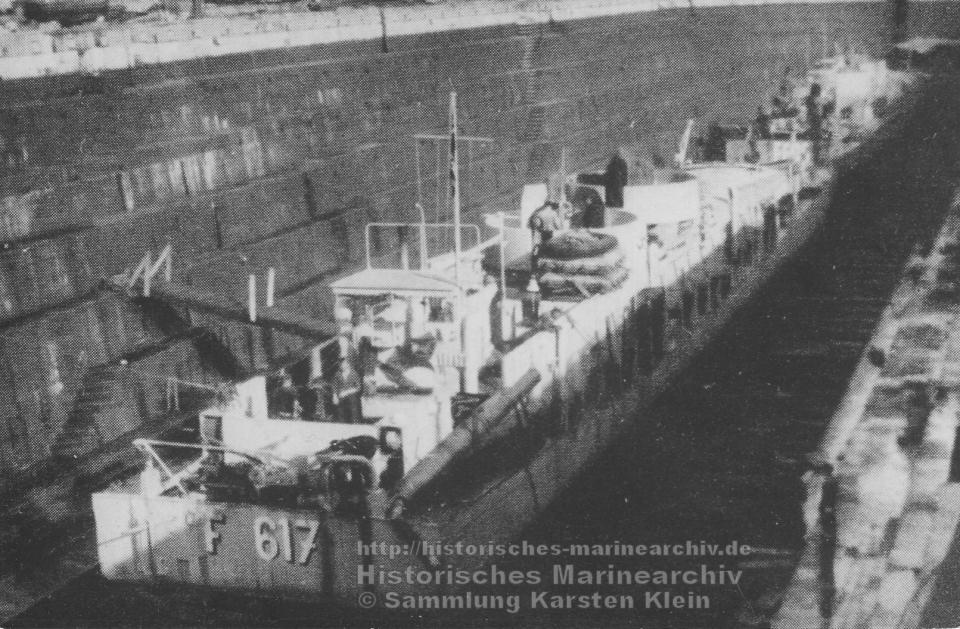 MFP433: amazing 90 mt II Worldwar wreck in Croatia! - Yme Carsana