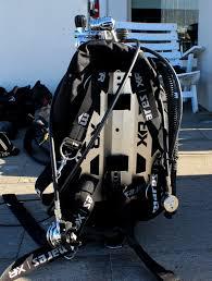 Una buona attrezzatura per subacquea tecnica è un mix fra minimalismo e sicurezza